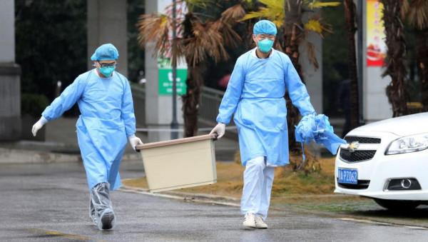 ارتفاع وفيات فايروس (كورونا) في إيطاليا إلى 12