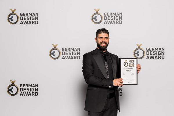 اللبناني طارق إبراهيم أول مهندس معمار يحفر اسمه على جدار التميّز بألمانيا