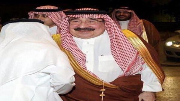 الديوان الملكي: وفاة الأمير طلال بن سعود بن عبدالعزيز