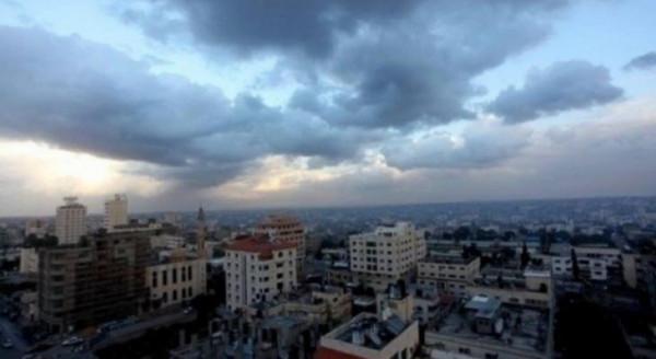 تفاصيل الحالة الجوية في فلسطين حتى مطلع الأسبوع المقبل