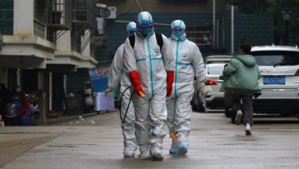 الصين تُعلن آخر إحصائيات الوفاة والإصابة بفيروس (كورونا)