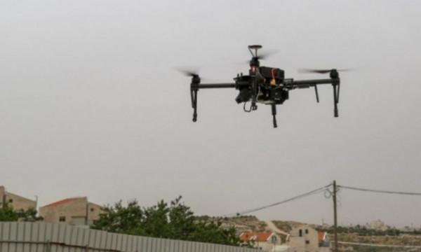 """بصاروخ """"رفائيل جو- جو"""".. إسرائيل تُسقط طائرة بدون طيار أقلعت من القطاع"""