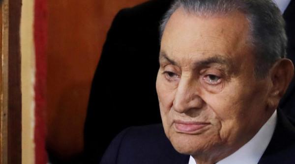 """بعد وفاة مبارك  بـ""""رفرفة أذينية"""".. تعرف على أشهر أمراض الرؤساء"""