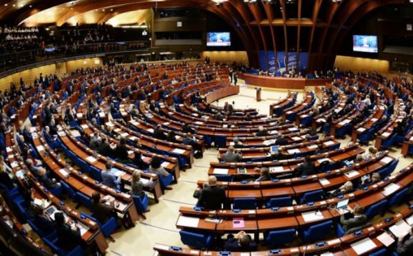 مطالبات لبعثة البرلمان الأوروبي بالضغط على حكوماتهم لاتخاذ موقف تجاه المخططات الاستيطانية