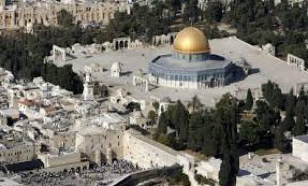 مجلس الإفتاء الأعلى يُحذّر من تصاعد الاعتداءات على المقدسات الإسلامية في فلسطين