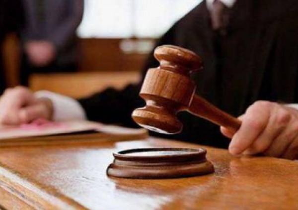 الأشغال الشاقة 10 سنوات لمُدان بتهمة التزوير في أوراق رسمية