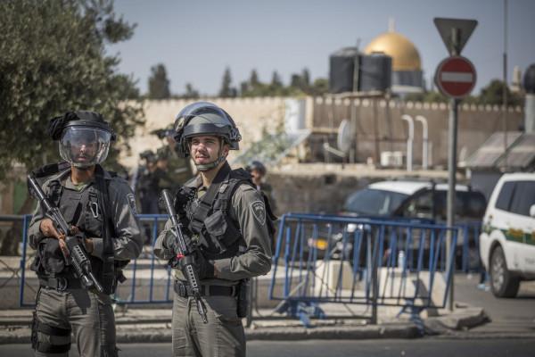 تحذيرات من كارثة جغرافية تستهدف فصل شمال الضفة عن جنوبها لخطف القدس