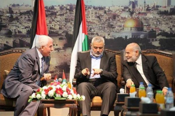 الأحمد: حتى الآن لم تُرسل حماس رداً بشأن موعد زيارة وفد المنظمة لغزة