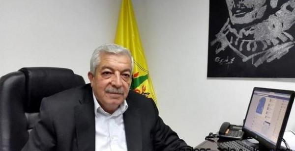العالول: حركة فتح ما زالت في صلب العمل النضالي التحرري