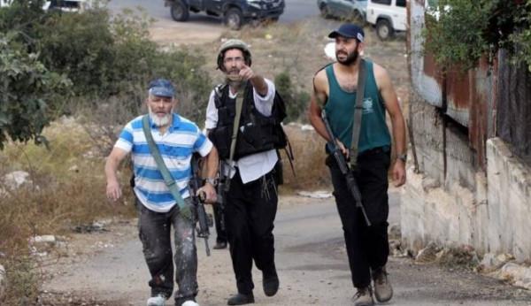 الخارجية الفلسطينية: المستوطنون ميليشات إجرامية مُسلحة يجب وضعهم على قوائم الارهاب