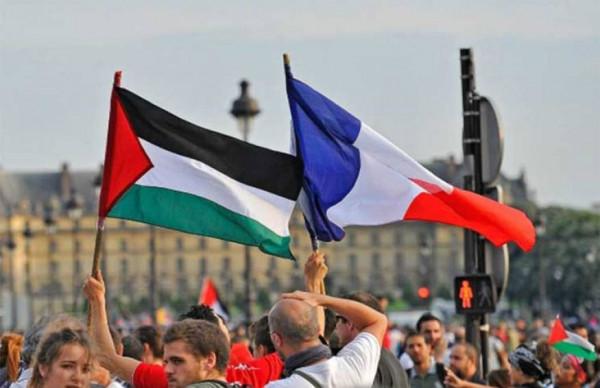 فلسطين وفرنسا توقعان مذكرة تفاهم في مجال النزاهة ومكافحة الفساد