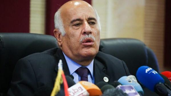 الرجوب: ندعو إلى استنهاض المسؤولية التاريخية لمنظمة التعاون الإسلامي