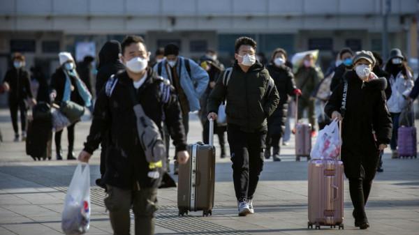 وزارة الصحة الإسرائيلية تعلن ارتفاع عدد مصابي فيروس (كورونا) إلى سبعة