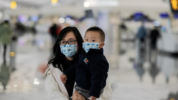 أول حالة خارج الصين.. إصابة امرأة يابانية بـ (كورونا) للمرة الثانية بعد شفائها منه