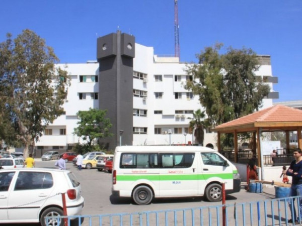 """إصابة طفل بجراح خطيرة إثر صدمه من قبل """"جيب"""" شمال القطاع"""