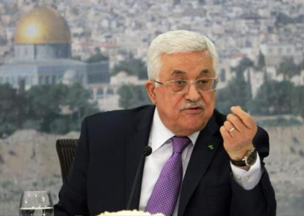 الرئيس عباس يُعلن حالة الطوارئ وإغلاق المدارس والجامعات ونشر قوات الأمن بالمحافظات