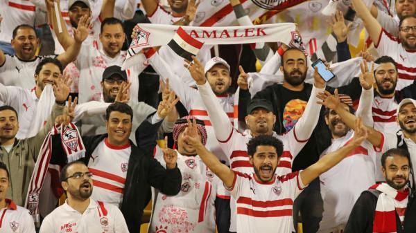 الزمالك يتأهل لنصف نهائي دوري أبطال أفريقيا  9999032772