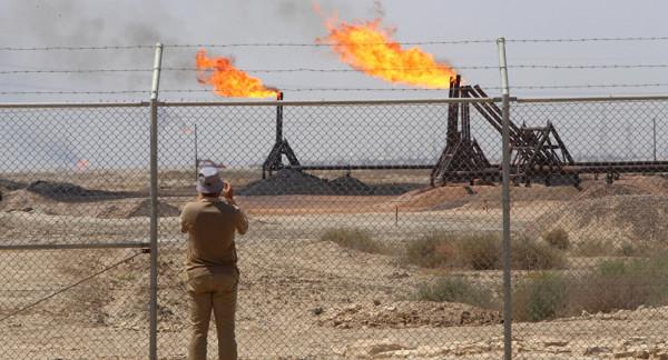 """سوق النفط يشهد واحدا من أسوأ أيامه بسبب """"كورونا"""""""