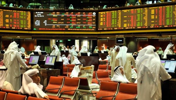 """الأسهم الخليجية تهوي بعد فشل اجتماع """"أوبك+"""""""