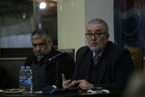 """الرعاية"""" تستضيف الدكتور بيار الخوري للحديث عن لبنان"""