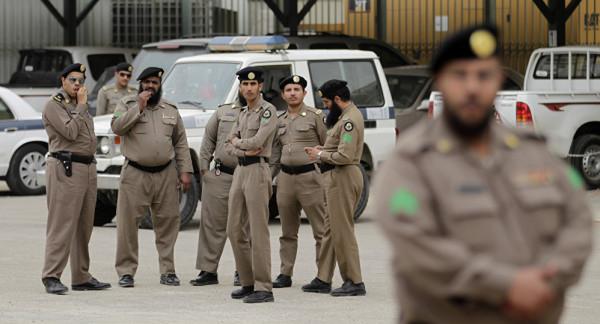 جثة داخل خزان تثير الغموض في السعودية