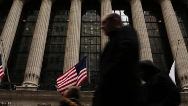 """""""كورونا"""" يصيب بورصة نيويورك بالشلل"""