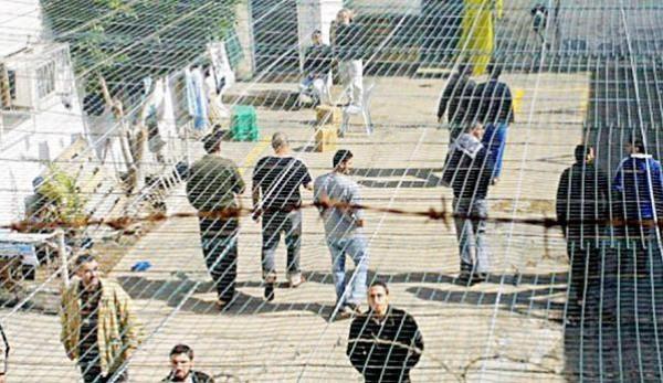 هيئة الأسرى: إدارة سجون الاحتلال ووزارة الصحة الإسرائيلية تنفيان إصابة أسرى بـ (كورونا)