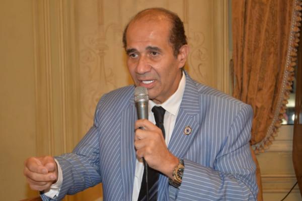 محافظ روتاري مصر يشيد بجهود حكومة مدبولي والأطباء بمواجهة كورونا