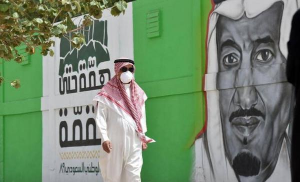 السعودية تفرض حظر التجول بمناطق المملكة