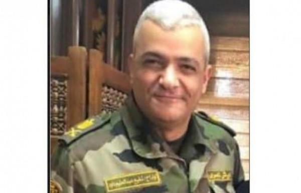 وفاة لواء ثانٍ بالجيش المصري متأثراً بإصابته بفيروس (كورونا)