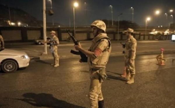 مصر تتجهز لفرض حظر التجول بسبب (كورونا)