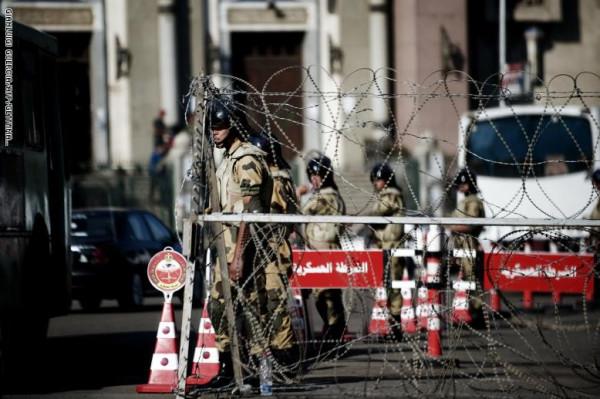 مصر تُعلن حظر التجول ليلًا في عموم البلاد