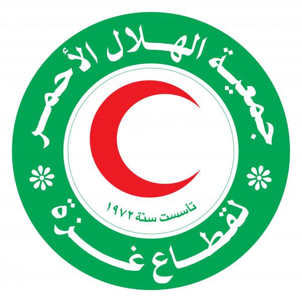 جمعية الهلال الأحمر بغزة تُقرر استمرار العمل وتقديم الخدمات