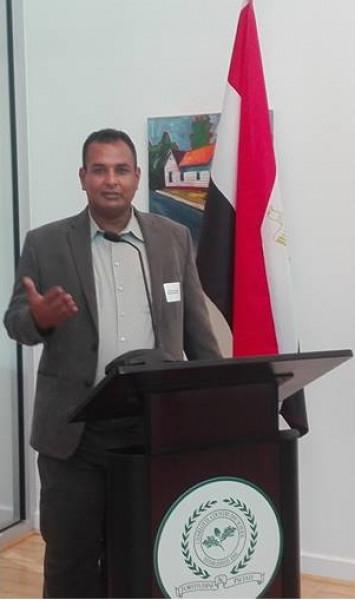الحسين حسان: مصر الافضل افريقيا فى احتواء وباء كورونا