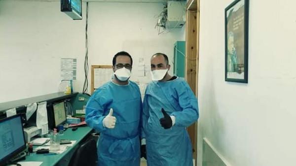 لجان العمل الصحي تستجيب لحالة الطوارئ في مراكزها الصحية ببيت لحم