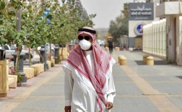 وفاة ثانية بفيروس (كورونا) في السعودية