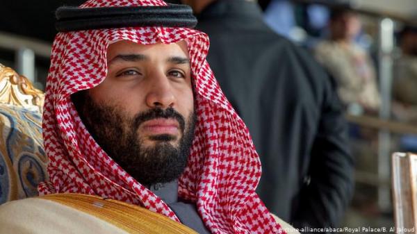 """أمريكا تُطالب ولي العهد السعودي بـ """"التهدئة"""""""