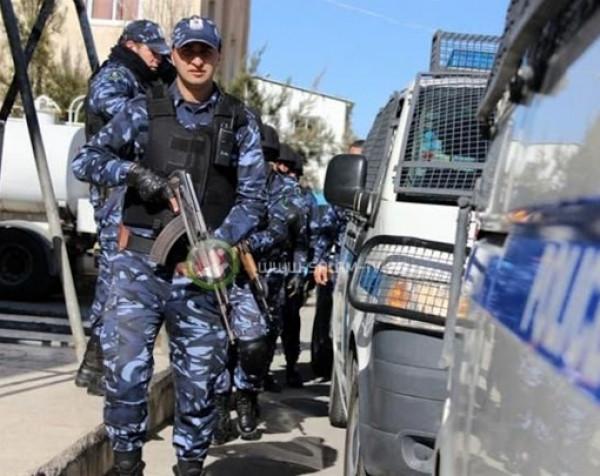 اعتقال 15 متعهداً غير ملتزمين بقرارات عدم تنقل العمال للداخل