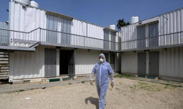 الصحة بغزة تُعلن تسجيل سبع إصابات جديدة بفيروس (كورونا)