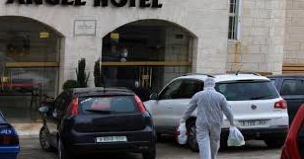 """ملحم: تسجيل إصابتين جديدتين بفيروس (كورونا) في قرية """"بدو"""" شمال غرب القدس"""