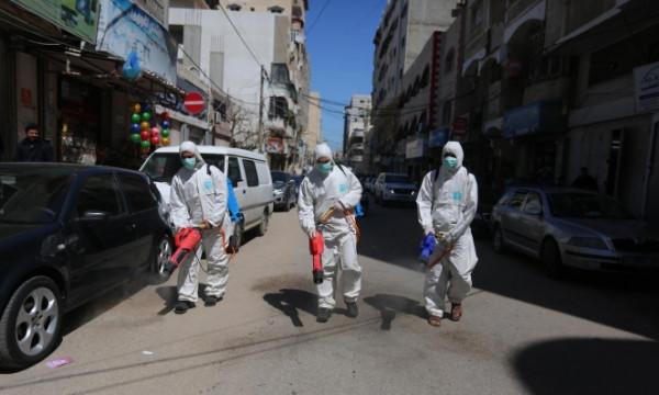 الإعلام الحكومي بغزة: الأسماء المتداولة للمصابين السبعة غير صحيحة