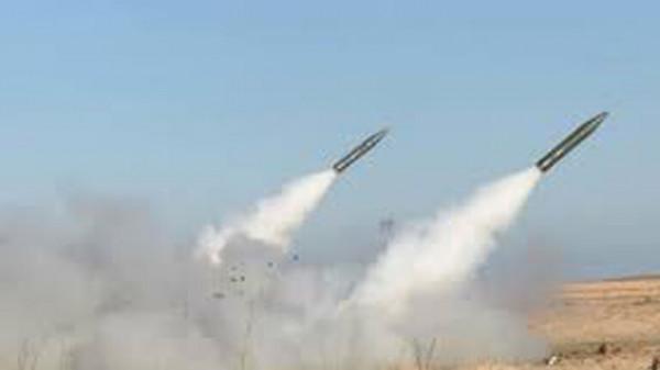 قصف بالكاتيوشا على المنطقة الخضراء في بغداد