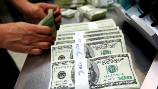 كم يومًا ستكفي الـ 2 تريليون دولار في الولايات المتحدة؟
