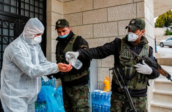 ملحم: تسجيل 13 إصابة جديدة بفيروس (كورونا) من المخالطين للسيدة المتوفية