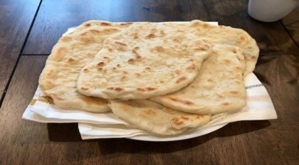 وصفة بسيطة وسريعة لصنع الخبز أثناء فترة العزل