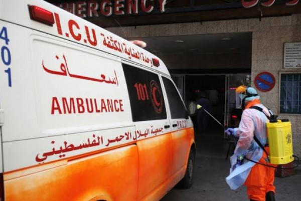 ملحم: 15 إصابة جديدة بفيروس (كورونا) بفلسطين وقد يتم تمديد فترة الطوارئ