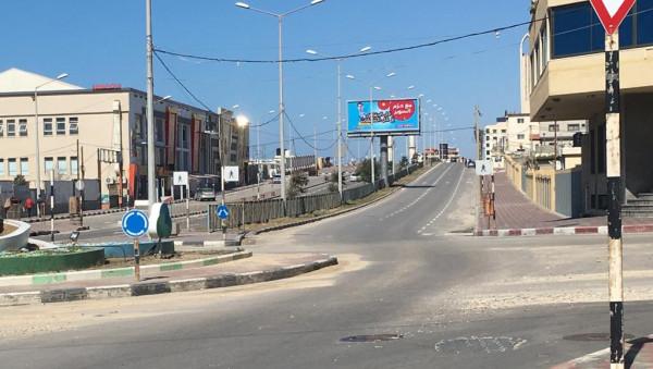 الصحة بغزة: ندرس اتخاذ إجراءات مشددة بينها حظر التجول لمنع تفشي (كورونا)