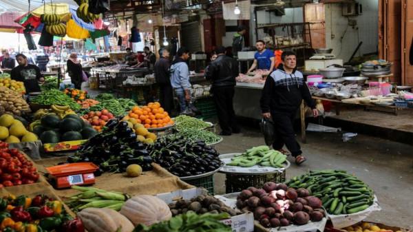 """شاهد: بلدية غزة تُصدر تنويهاً """"مهماً"""" بشأن الأسواق الشعبية"""