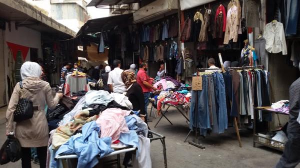بلدية رفح تُقرر إغلاق سوق الجمعة القديم حتى إشعار آخر