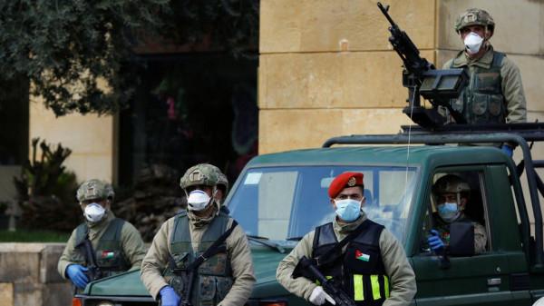 الصحة الأردنية: تسجيل 40 إصابة جديدة بفيروس (كورونا)